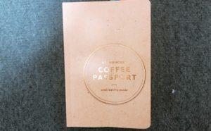 スタバ×コーヒーパスポート