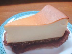 スタバ×ニューヨークチーズケーキ