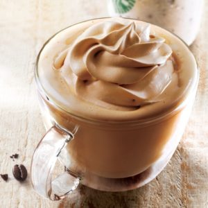 スタバのコーヒークリームラテの値段やカロリーは?いつ発売されるの?