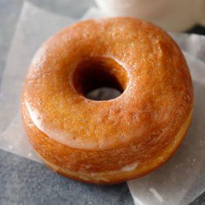 スタバのシュガードーナツの糖質やカロリーは?
