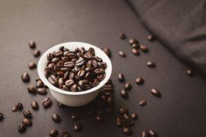 水出しコールドブリューに使用しているコーヒー豆は?