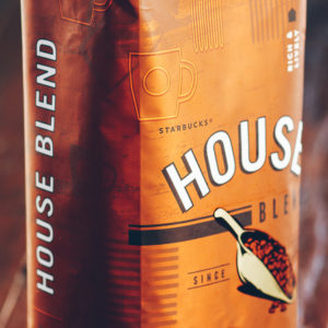 スタバのハウスブレンドの値段やコーヒー豆の特徴は?