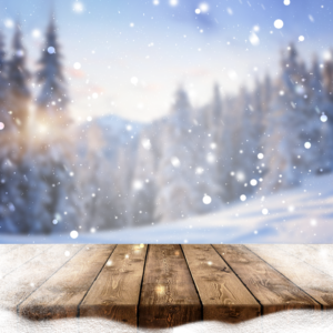 冬×クリスマス
