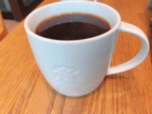 スタバのライトノートブレンドを飲んだ感想は?穏やかな味のコーヒー豆