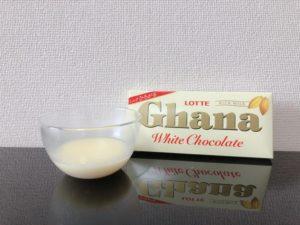 ホワイトチョコレートシロップ30ml