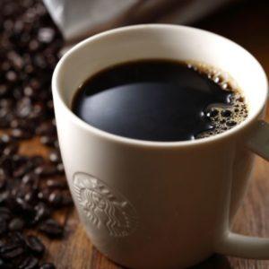 スタバのドリップコーヒーの値段やカロリーは?