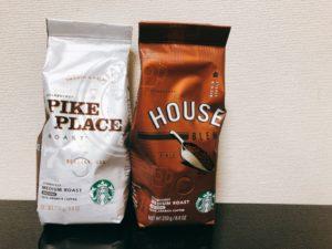 スタバ福袋2020コーヒー豆