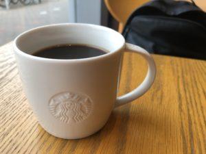 スタバコーヒー豆エチオピア×プレスサービス