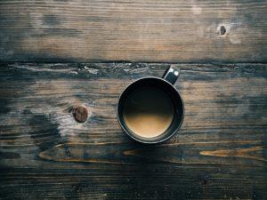 エスプレッソローストはドリップコーヒーで飲むことが出来ない