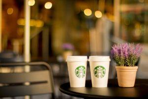 スタバのアイスコーヒーのオススメカスタムを紹介