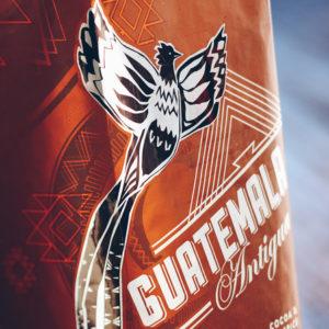 スタバのグアテマラの値段やコーヒー豆の特徴は?上品で洗練されている?
