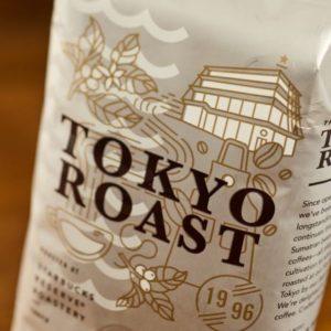 スタバのコーヒー豆TOKYOローストとは?