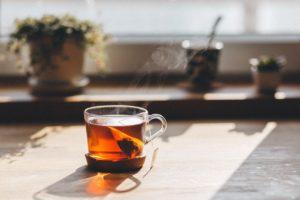 スタバドリンクは茶葉を追加&増量することができる