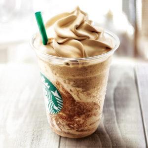 スタバの幻のドリンクコーヒークリームフラペチーノはいつ発売?値段やカロリーは?