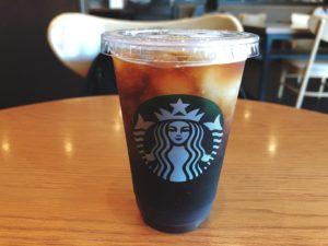 コールドブリューコーヒーフローズンレモネードの味の感想は?
