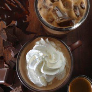 スタバのカフェモカの値段・カロリー・カフェインは?