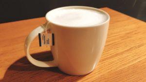 スタバで飲めるロイヤルミルクティー(ホット)の味の感想【レビュー】