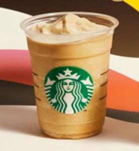 スタバ新作コールドブリューコーヒーフラペチーノはいつまで発売?値段は?【2021年4月】