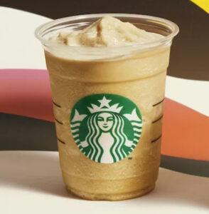 スタバ新定番コールドブリューコーヒーフラペチーノの値段・カロリー・いつまで発売?