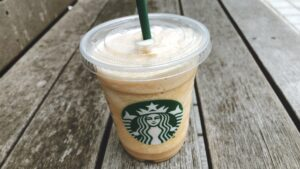 スタバ新定番コールドブリューコーヒーフラペチーノの味の感想【レビュー】